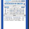 写真: Vivaldi WEBパネルに「Winamp2-js」- 6