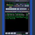 写真: Vivaldi WEBパネルに「Winamp2-js」- 10:イコライザー部分を非表示化