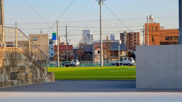 4月にオープン予定の「テラスポ鶴舞(鶴舞公園スポーツコミュニティセンター)」 - 5
