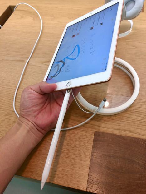 Apple PencilのiPad充電は、やはりちょっとおかしいと思う… - 2
