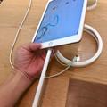 Photos: Apple PencilのiPad充電は、やはりちょっとおかしいと思う… - 2