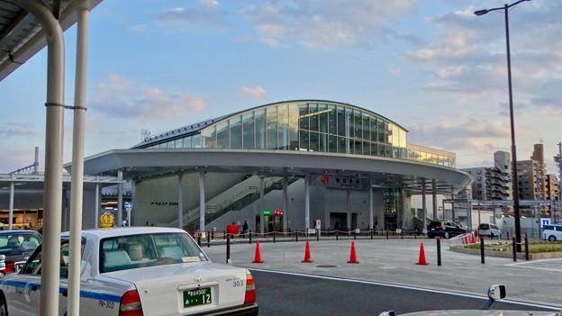 整備工事が終わったJR春日井駅(2018年4月8日) - 11
