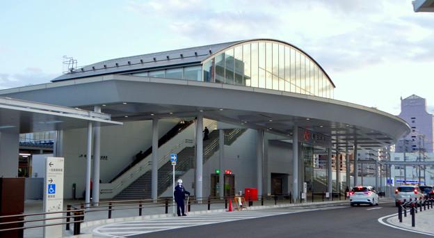 整備工事が終わったJR春日井駅(2018年4月8日) - 15
