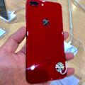 Photos: iPhone 8 Plus REDモデル - 3
