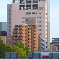 写真: 真横から見た東建ホール丸の内ビル - 1