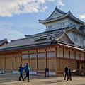 名古屋城(2018年4月)No - 14:本丸御殿ミュージアムショップ