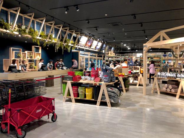 写真: オープンしたばかりの「アルペンアウトドアーズ 春日井店」 - 10