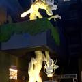 写真: 大須万松寺:龍の像に様々なエフェクト!? - 2
