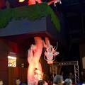 Photos: 大須万松寺:龍の像に様々なエフェクト!? - 3