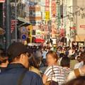 大須赤門ニッパチ祭 2018年4月 No - 19:大勢の人で賑わう赤門通り