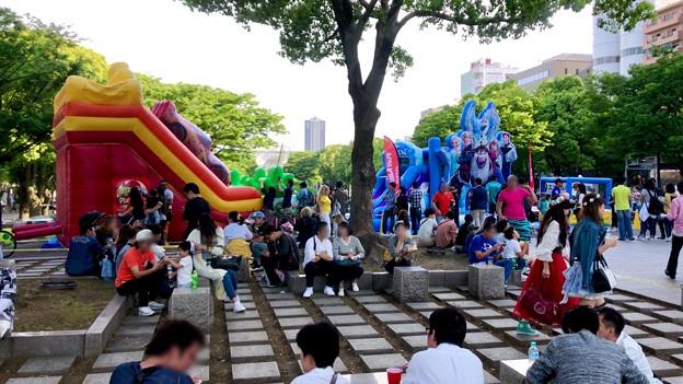 名古屋ブラジルフェスタ 2018 No - 10