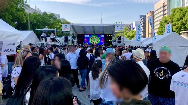 名古屋ブラジルフェスタ 2018 No - 13