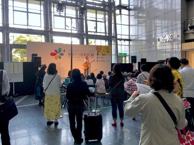 栄ミナミ音楽祭 2018 No - 28:ロフト名古屋2階会場