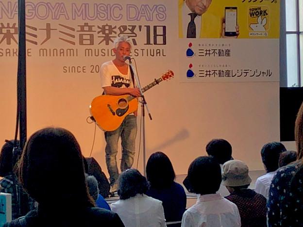 栄ミナミ音楽祭 2018 No - 29:ロフト名古屋2階会場