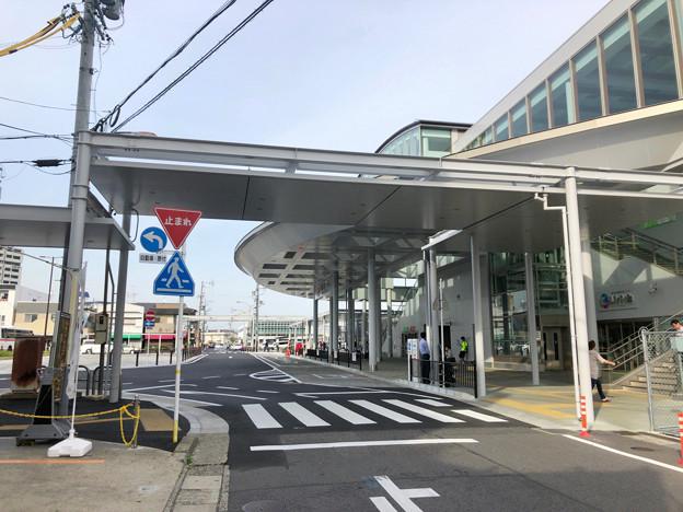 整備が完全に終わっていたJR春日井駅北口(2018年5月26日) - 1