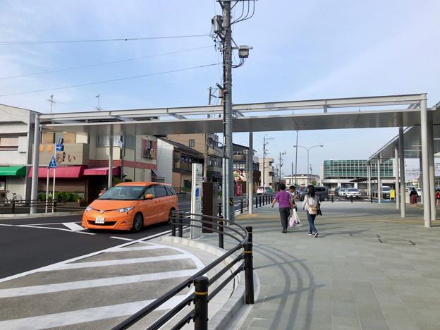 整備が完全に終わっていたJR春日井駅北口(2018年5月26日) - 5