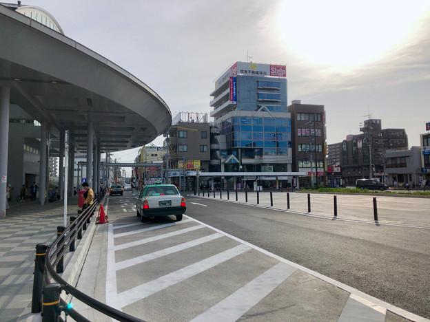 整備が完全に終わっていたJR春日井駅北口(2018年5月26日) - 8