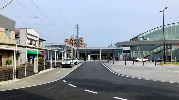 整備が完全に終わっていたJR春日井駅北口(2018年5月26日) - 16