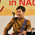 Photos: タイフェスティバル名古屋 2018:とても盛り上がっていたタイの人気歌手「STAMP」のライブ - 4