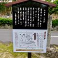 Photos: 桶狭間古戦場 - 10:桶狭七石表(一号碑)