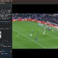 写真: Vivaldi 1.16.1195.3:タブタイリングの幅変更(AbemaTVとTweetDeck)- 1