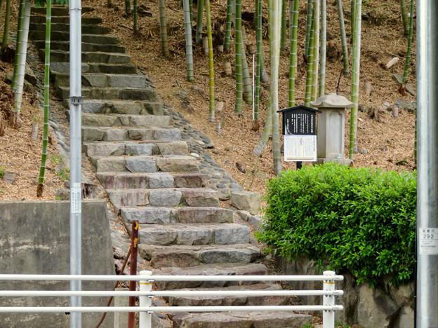 高徳院 No - 2:今川義元の仏式の墓