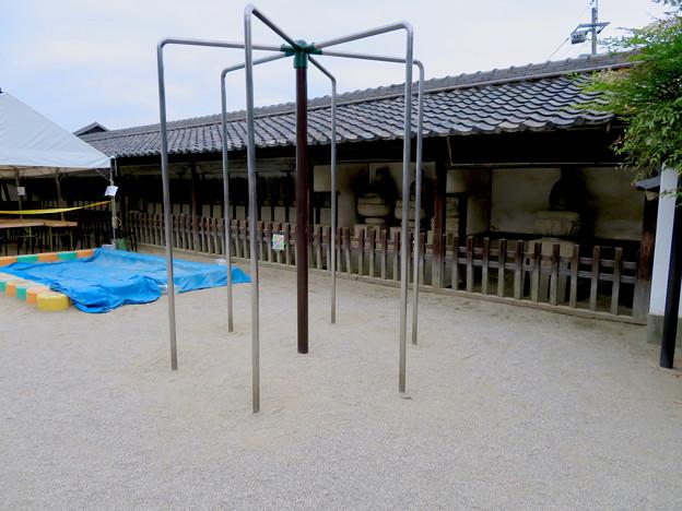 有松絞りまつり 2018 No - 207:祇園寺