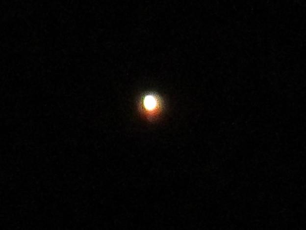 SX730 HSで撮影した火星 - 3