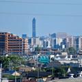 Photos: イオン小牧店から見た東山スカイタワー - 1