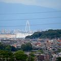 Photos: ピアーレから見たツインアーチ138 - 1