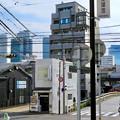 五条橋手前から見た名駅ビル群 - 2