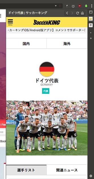 Vivaldi WEBパネル:サッカーキングのワールドカップ特集 - 3