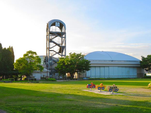 フレッシュパークの展望台 - 8