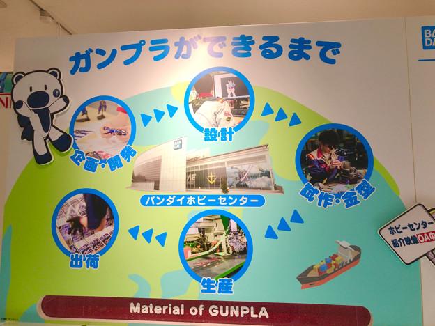 名古屋パルコで開催されてたガンプラ展「THE GUNDAM BASE TOKYO POP-UP in NAGOYA」 - 17
