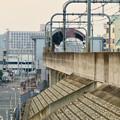 Photos: 名鉄常滑線 柴田駅 - 2