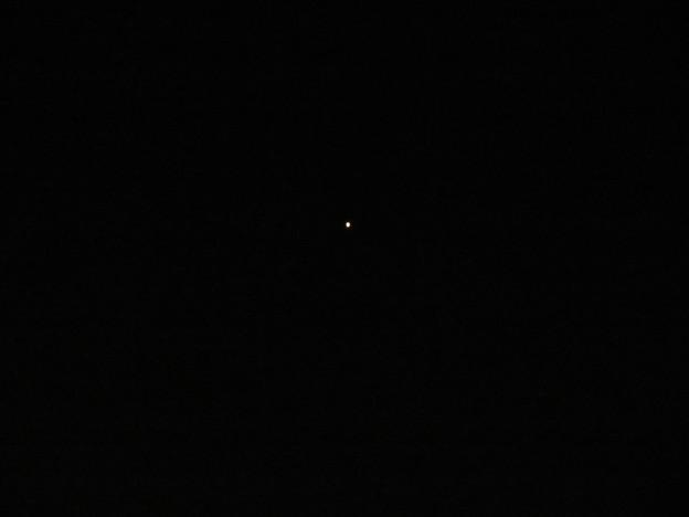 SX730HSで撮影した最接近直前の火星(2018年7月29日) - 1