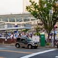 Photos: 世界コスプレサミット 2018:コスプレイヤーの人たちで賑わうオアシス21会場 - 2