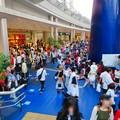Photos: 世界コスプレサミット 2018:コスプレイヤーの人たちで賑わうオアシス21会場 - 6