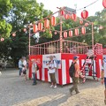 Photos: 大須夏まつり 2018 No - 1:大須観音の櫓