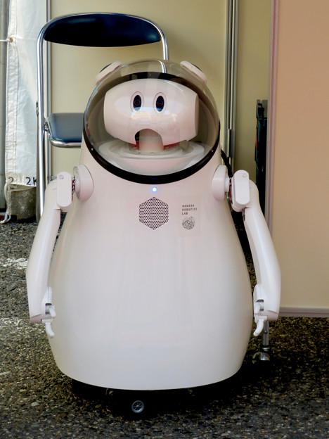 SAKAE納涼盆踊り大会 2018 No - 4:ロボット