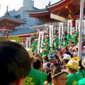 大須夏まつり 2018:サンバパレード No - 44