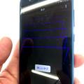 Photos: Android版Opera Touch 1.9.2 No - 18:開いてるタブがない状態で新しいタブを開くボタン
