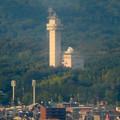 東山スカイタワーから見た景色:スカイワードあさひ - 2