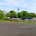 Photos: 愛知池 No - 56:駐車場