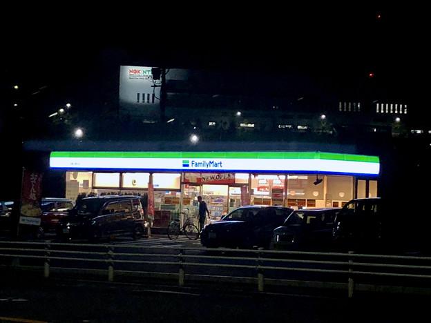 ファミリーマート小牧大草中店がオープン - 5