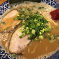写真: 鶴亀堂:味噌ラーメン - 2