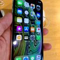 Photos: iPhone XS No - 1:ホーム画面