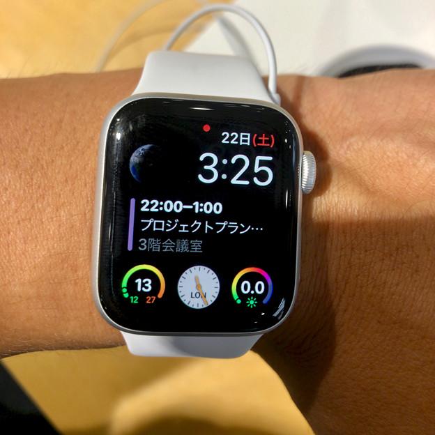 Apple Watch Series 4(40mm)