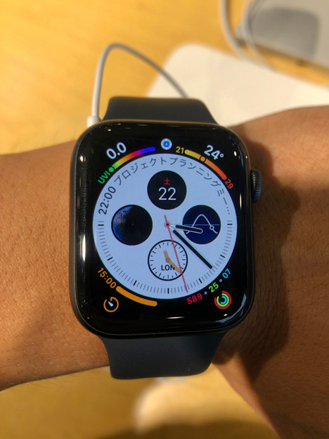 Apple Watch Series 4(44mm) - 1