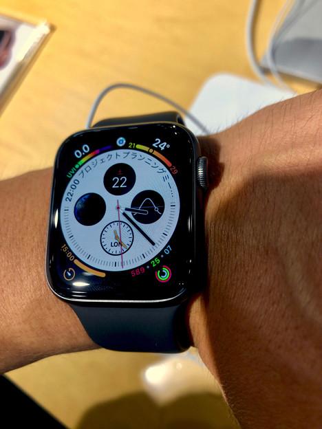 Apple Watch Series 4(44mm) - 2
